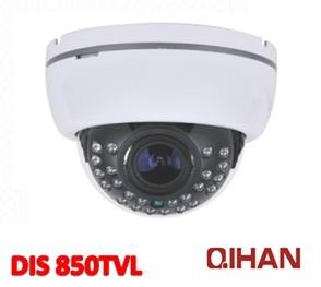 CAMARA TIPO DOMO DIS 1/3'' 850TVL 960H - VARIFOCAL
